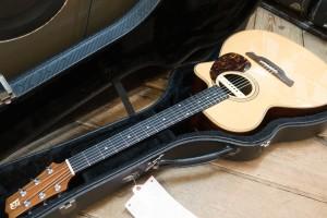 ギターリペア2