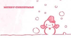 みんなの12文字でつくるクリスマスソング_きよみさん2